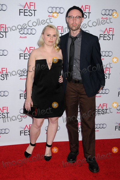 Ashley Young Photo - 10 November 2014 - Hollywood California - Ashley Young Joel Patrykus AFI FEST 2014 Screening of The Gambler held at the Dolby Theatre Photo Credit Byron PurvisAdMedia
