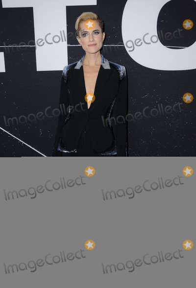 Allison Williams Photo - 10 February 2017 - Los Angeles California - Allison Williams Special screening of Universals Get Out held at Regal Cinemas LA Live Stadium 14 Photo Credit Birdie ThompsonAdMedia
