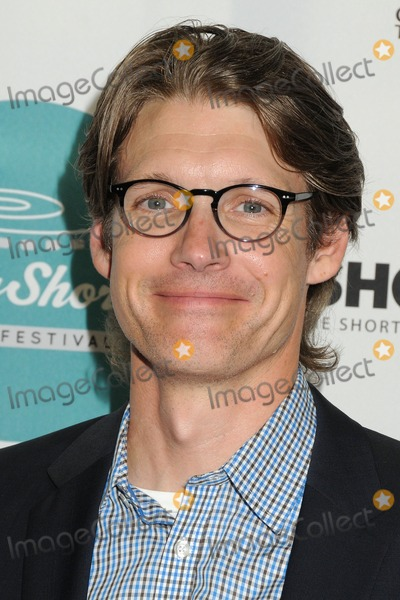 Adrian Wenner Photo - 14 August 2014 - Hollywood California - Adrian Wenner 10th Annual HollyShorts Film Festival Opening Night Celebration held at the TCL Chinese Theater Photo Credit Byron PurvisAdMedia
