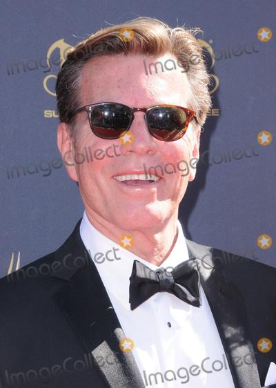 Peter Bergman Photo - 30 April 2017 - Pasadena California - Peter Bergman 44th Annual Daytime Emmy Awards held at Pasadena Civic Centerin Pasadena Photo Credit Birdie ThompsonAdMedia