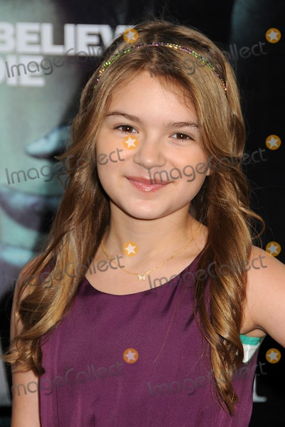 Anna Clark Photo - 23 August 2012 - Hollywood California - Anna Clark The Apparition Los Angeles Special Screening held at Graumans Chinese Theatre Photo Credit Byron PurvisAdMedia