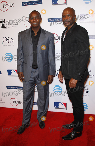 The Animals Photo - 20 November 2015 - Las Vegas Nevada - Edgar Renteria Reggie Sanders  Tony La Russas 4th Annual Leaders  Legends gala benefitting the Animal Rescue Foundation at Aria Resort and Casino Photo Credit MJTAdMedia