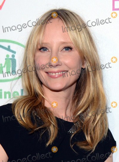 Ann Heche Photo - 04 June 2015 - West Hollywood California - Anne Heche The Imagine Ball held at the House of Blues Photo Credit Tonya WiseAdMedia