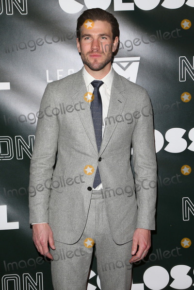 Austin Stowell Photo - 04 April 2017 - Los Angeles California - Austin Stowell Colossal - Los Angeles Premiere held at Vista Theatre Photo Credit AdMedia