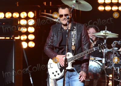 Eric Church Photo - 06 November 2013 - Nashville Tennessee - Eric Church 47th CMA Awards Country Musics Biggest Night held at Bridgestone Arena Photo Credit Laura FarrAdMedia