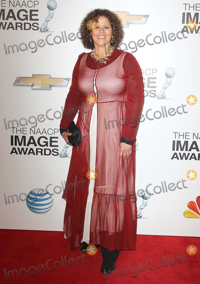Anna Deavere Smith Photo - Gladys Knight01 February 2013 - Los Angeles California - Anna Deavere Smith 44th NAACP Image Awards held at the Shrine Auditorium Photo Credit Kevan BrooksAdMedia