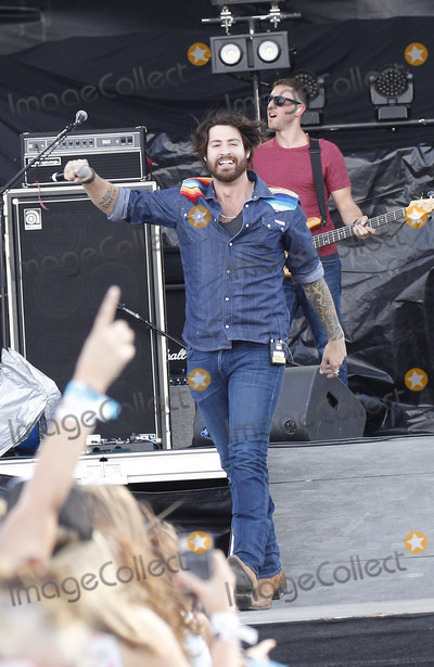 Austin Webb Photo - 04 October 2015 - Las Vegas NV -  Austin Webb  2015 Route 91 Harvest Festival Day 3 at MGM Village Photo Credit MJTAdMedia