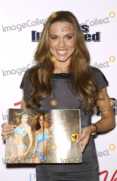 Natalie Coughlin Photo - 16 February 2012 - Las Vegas Nevada - Natalie Coughlin Club SI Swimsuit at Pure Nightclub in Caesars Palace Las Vegas Photo Credit MJTAdMedia