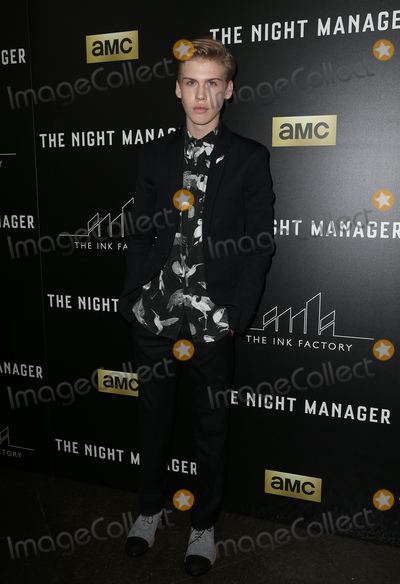 Aiden Alexander Photo - 05 April 2016 - West Hollywood Aiden Alexander Premiere Of AMCs The Night Manager at The DGA Theater Photo Credit FSadouAdMedia