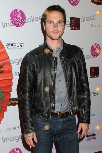 Michael Medico Photo - 9 October 2011 - Los Angeles California - Michael Medico 9th Annual Best in Drag Show Benefiting AID For AIDS held at the Orpheum Theatre Photo Credit Byron PurvisAdMedia