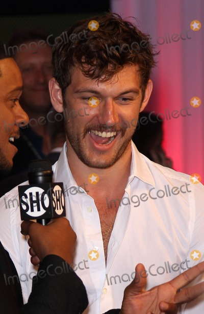 Alex Pettyfer Photo - 13 September 2014 - Las Vegas Nevada -  Alex Pettyfer  Showtimes Mayhem Mayweather vs Maidana 2 VIP Pre-fight party at the MGM Grand Garden Arena  Photo Credit MJTAdMedia