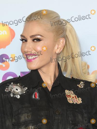 Gwen Stefani Photo - 11 March 2017 -  Los Angeles California - Gwen Stefani Nickelodeons Kids Choice Awards 2017 held at USC Galen Center Photo Credit Faye SadouAdMedia