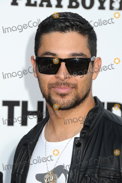 Wilmer Valderrama Photo - 3 June 2013 - Westwood California - Wilmer Valderrama This Is the End Los Angeles Premiere held at the Regency Village Theatre Photo Credit Byron PurvisAdMedia