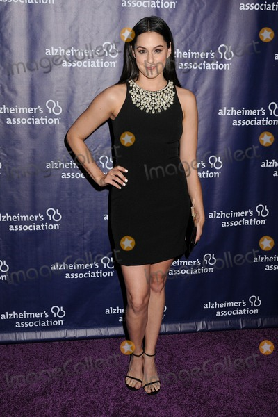 Kelen Coleman Photo - 18 March 2015 - Beverly Hills California - Kelen Coleman 23rd Annual A Night at Sardis Benefit for the Alzheimers Association held at The Beverly Hilton Hotel Photo Credit Byron PurvisAdMedia