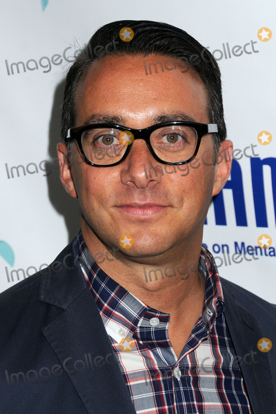 Adam Stotsky Photo - 28 May 2015 - Los Angeles California - Adam Stotsky NAMI Hope and Grace Fund Stigma Free Lunch held at The District Photo Credit Byron PurvisAdMedia