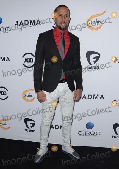 Affion Crockett Photo - 24 February 2016 - Hollywood California - Affion Crockett Arrivals for the first-ever All Def Movie Awards Presented by Fusion held at Lure Nightclub Photo Credit Birdie ThompsonAdMedia