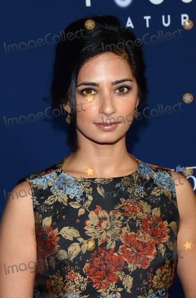 Aarti Mann Photo - 28 October 2014 - Beverly Hills California - Aarti Mann The Theory of Everything Los Angeles Premiere held at the Samuel Goldwyn Theater at AMPAS Photo Credit Tonya WiseAdMedia