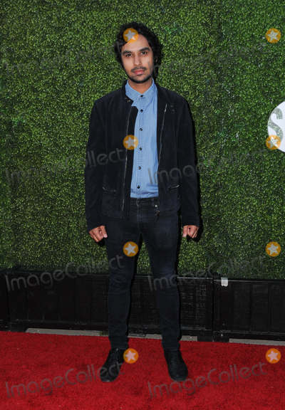 Kunal Nayyar Photo - 10 August 2016 - West Hollywood California Kunal Nayyar 2016 CBS CW Showtime Summer TCA Party held at Pacific Design Center Photo Credit Birdie ThompsonAdMedia