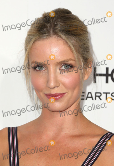 Annabelle Wallis Photo - 24 October 2016 - Beverly Hills California - Annabelle Wallis 23rd Annual ELLE Women In Hollywood Awards held at the Four Seasons Hotel Beverly Hills Photo Credit F SadouAdMedia