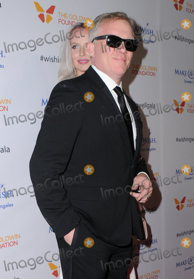 Anthony Michael Hall Photo - 07 December 2016 - Hollywood California Anthony Michael Hall   4th Annual Wishing Well Winter Gala held at Hollywood Palladium Photo Credit Birdie ThompsonAdMedia