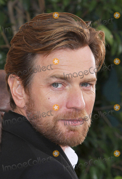 Ewan Mcgregor Photo - 13 January 2013 - Hollywood California - Ewan McGregor 70th Annual Golden Globe Awards held at the Beverly Hilton Hotel Photo CreditCollinStarlitepicsAdMedia