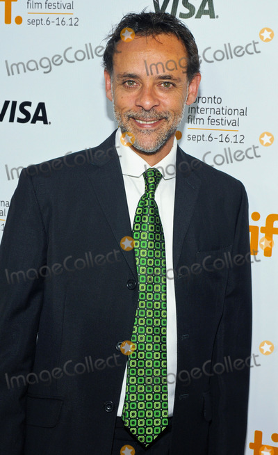 Alexander Siddig Photo - 11 September 2012 - Toronto Ontario Canada - Alexander Siddig Inescapable Premiere - 2012 Toronto International Film Festival held at Ryerson Theatre Photo Credit Brent PerniacAdMedia