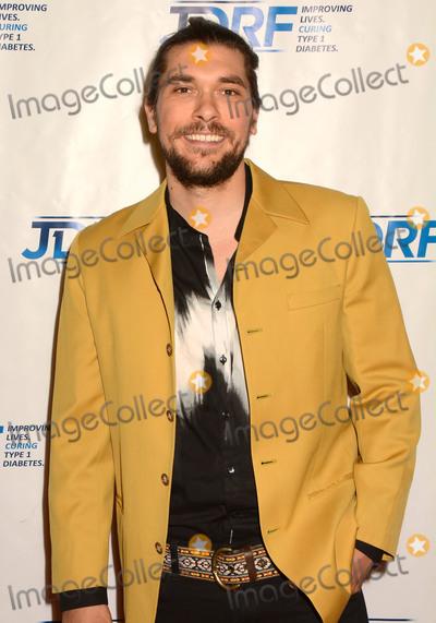 Adam Lasher Photo - 09 May 2015 - Century City California - Adam Lasher JDRF LAs 12th Annual Imagine Gala held at the Hyatt Regency Century Plaza Photo Credit David WalegaAdMedia