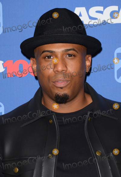 Anthony Brown Photo - 26 June 2014 - Beverly Hills California - Anthony Brown Arrivals for the 27th Annual ASCAP Rhythm and Soul Awards held at the Beverly Hilton Hotel in Beverly Hills Ca Photo Credit Birdie ThompsonAdMedia