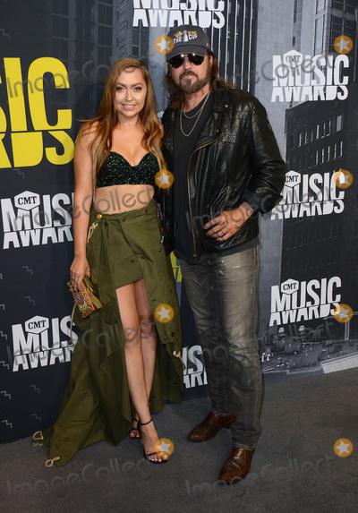 Brandy Photo - 07 June 2017 - Nashville Tennessee - Brandi Cyrus Billy Ray Cyrus 2017 CMT Music Awards held at Music City Center Photo Credit Tonya WiseAdMedia