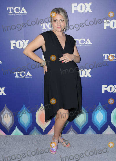 Annaleigh Ashford Photo - 08 August 2016 - West Hollywood California Annaleigh Ashford 2016 FOX Summer TCA held a SoHo House Photo Credit Birdie ThompsonAdMedia