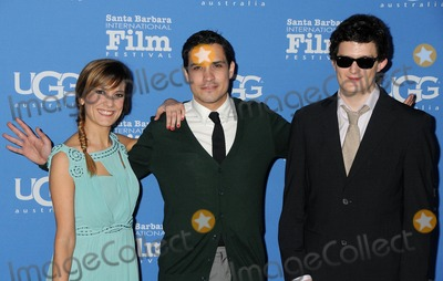 Asier Vasquez Photo - 30 January 2015 - Santa Barbara California - Miriam Cabeza David RL Asier Vasquez 30th Annual Santa Barbara International Film Festival - Montecito Award held at The Arlington Theatre Photo Credit Byron PurvisAdMedia