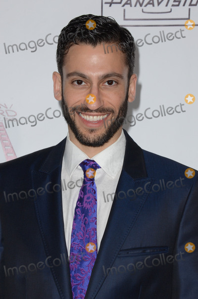 Adam Tsekhman Photo - 06 February  - Los Angeles Ca - Adam Tsekhman Arrivals for the Society of Camera Operators Lifetime Achievement Awards held at Paramount Theater at Paramount Studios Photo Credit Birdie ThompsonAdMedia