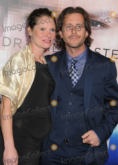 Aaron Ryder Photo - 10 April 2014 - Westwood California - Aaron Ryder Transcendence Los Angeles Premiere held at The Regency Village Theatre Photo Credit Byron PurvisAdMedia