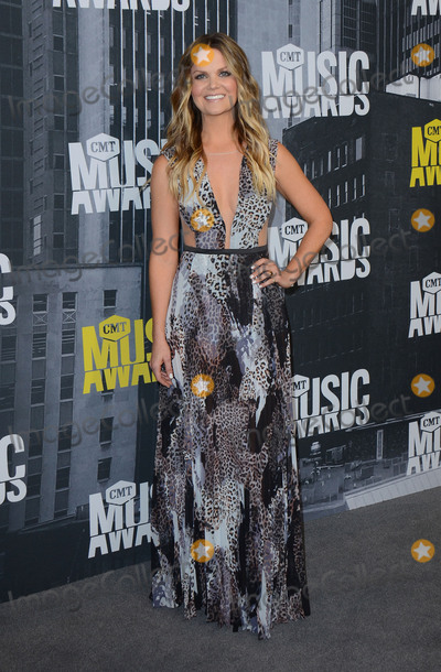 Amy Brown Photo - 07 June 2017 - Nashville Tennessee - Amy Brown 2017 CMT Music Awards held at Music City Center Photo Credit Tonya WiseAdMedia
