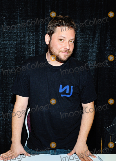 Alex Vincent Photo - 04 October 2014 - Hamilton Ontario Canada  Actor Alex Vincent (best known for his role in Childs Play) at Hamilton Comic Con 2014 held at the Hamilton Convention Centre Photo Credit Brent PerniacAdMedia