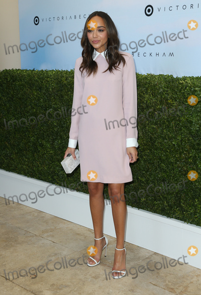 Ashley Madekwe Photo - April 1 2017 - Los Angeles California - Ashley Madekwe Victoria Beckham for Target Launch Event Photo Credit AdMedia