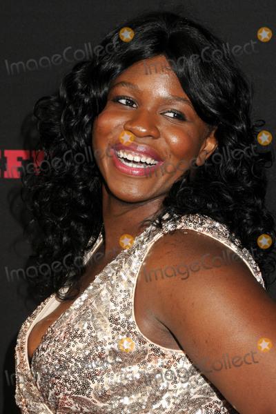 Belinda Owino Nude Photos 23