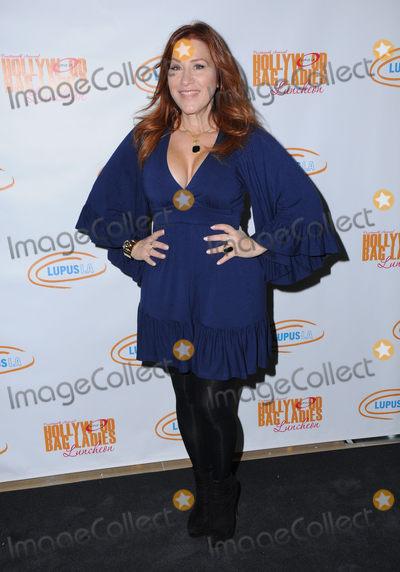 Ann Walters Photo - 18 November 2016 - Beverly Hills California - Lisa Ann Walter Hollywood Bag Ladies Luncheon held at Beverly Hilton Hotel Photo Credit Birdie ThompsonAdMedia