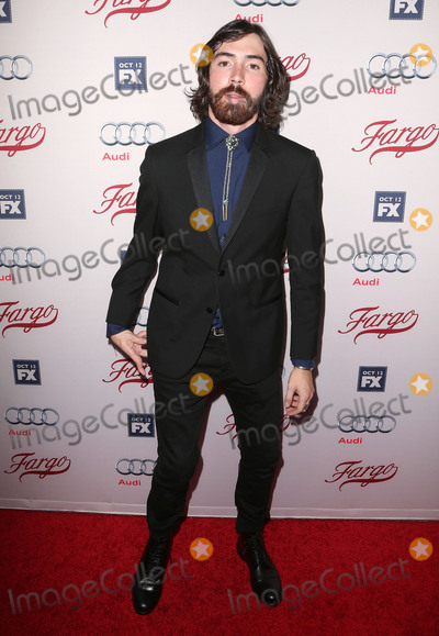 Allan Dobrescu Photo - 07 October 2015 - Hollywood California - Allan Dobrescu Fargo Season 2 Premiere held at ArcLight Cinemas Photo Credit F SadouAdMedia