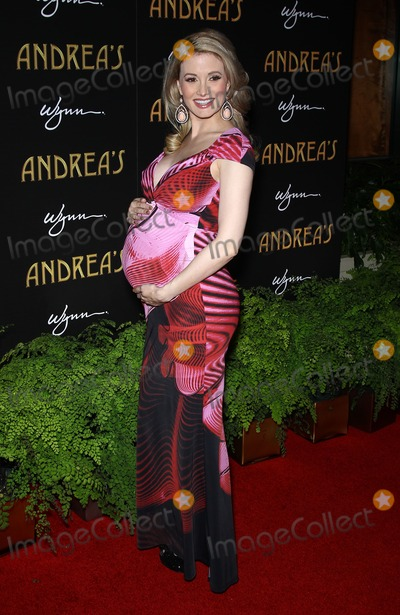 Holly Madison Photo - 16 January 2013 - Las Vegas NV -  Holly Madison  Steve and Andrea Wynn host grand opening celebration for Andreas in Wynn Las Vegas Photo Credit mjtAdMedia