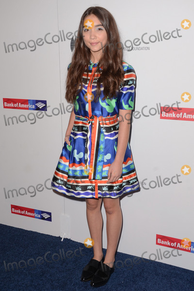 Rowan Blanchard Photo - 27 October - Beverly Hills Ca - Rowan Blanchard Arrivals for the 26th Annual International Womens Media Foundation Courage in Journalism Awards held at The Beverly Wilshire Hotel Photo Credit Birdie ThompsonAdMedia
