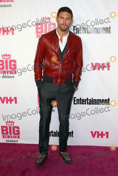 Adam Senn Photo - 15 November 2015 - West Hollywood California - Adam Senn VH1 Big In 2015 With Entertainment Weekly Awards held at the Pacific Design Center Photo Credit SammiAdMedia