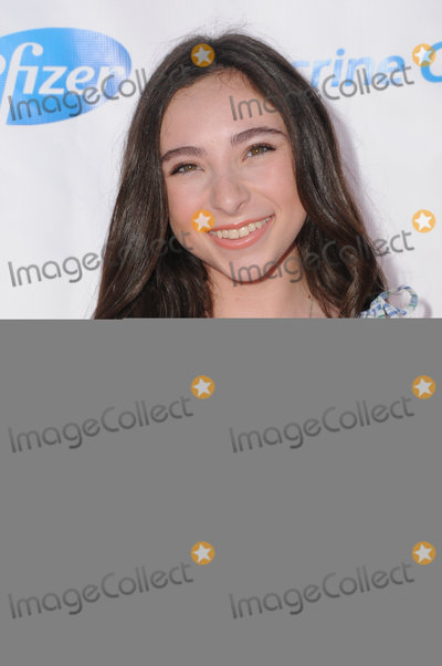 Ava Cantrell Photo - 13 August 2016 - Los Angeles California Ava Cantrell 2016 Say NO Bullying Festival held at Griffith Park Photo Credit Birdie ThompsonAdMedia