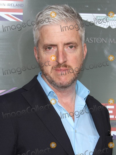 Anthony McCarten Photo - 20 February 2015 - West Hollywood California - Anthony McCarten GREAT British Film Reception Honoring The British Nominees of the 87th Annual Academy Awards held at The London West Hollywood Hotel Photo Credit AdMedia