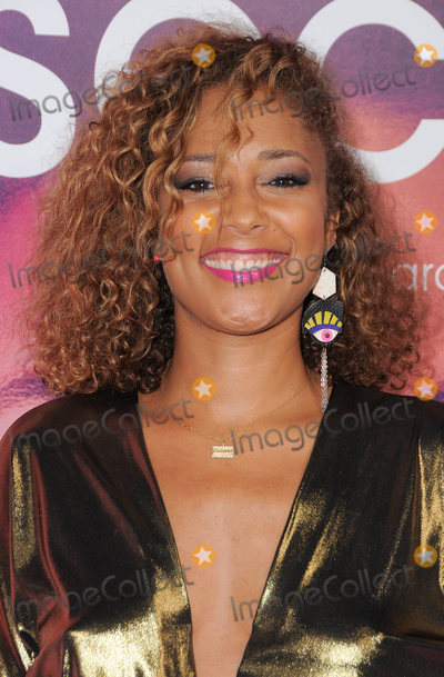 Amanda Seales Photo - 06 October 2016 - Los Angeles California Amanda Seales Premiere of HBOS new comedy series Insecure held at Nate Holden Performing Arts Center Photo Credit Birdie ThompsonAdMedia
