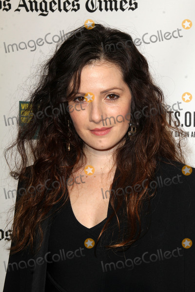 Aleksa Palladino Photo - Aleksa Palladinoat the Green Carpet World Premiere and Panel Discussion of Illicit Ivory Los Angeles Zoo Witherbee Auditorium Los Angeles CA 05-26-15