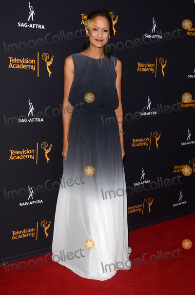Anne Marie Photo - Anne-Marie Johnsonat the Television Academy and SAG-AFTRA Host 4th Annual Dynamic  Diverse Celebration Saban Media Center North Hollywood CA 08-25-16