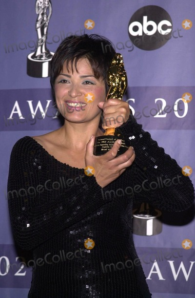 Elpidia Carrillo Photo - Elpidia Carrillo at the 2002 ALMA Awards Shrine Auditorium Los Angeles 05-18-02