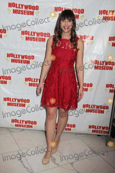 Amanda Markowitz Photo - Amanda Markowitzat The Hollywood Museum And The Hollywood Reporter Present The Awards Exhibit The Hollywood Museum Hollywood CA 02-16-16