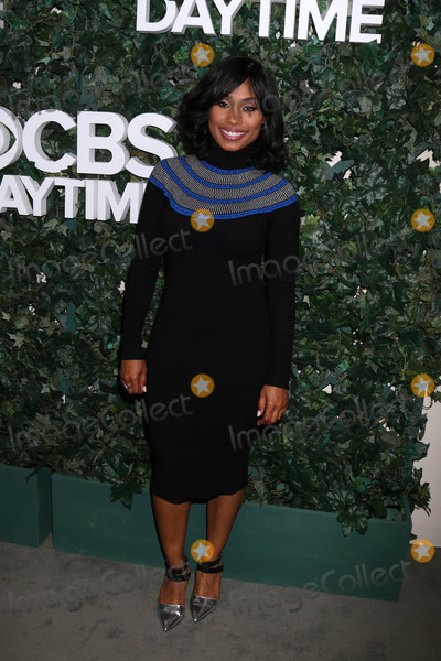 Angell Conwell Photo - Angell Conwellat the CBS Daytime 1 for 30 Years Exhibit Reception Paley Center For Media Beverly Hills CA 10-10-16
